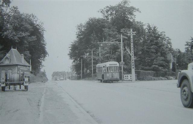 Tram for Chambre criminelle 13 juin 1972